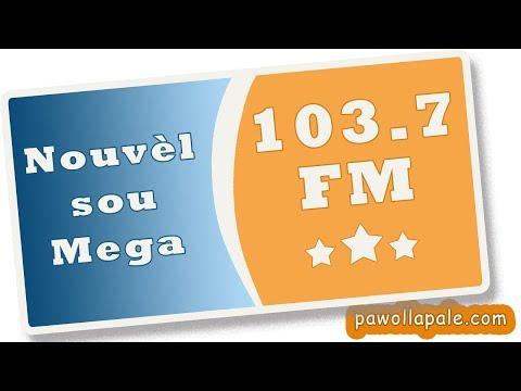 Vendredi 12 Janvier 2018 -  MEGA MATIN - Kòman Ayiti Reveye Maten an?
