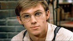 What Ever Happened to Richard Thomas (John Boy Walton)?
