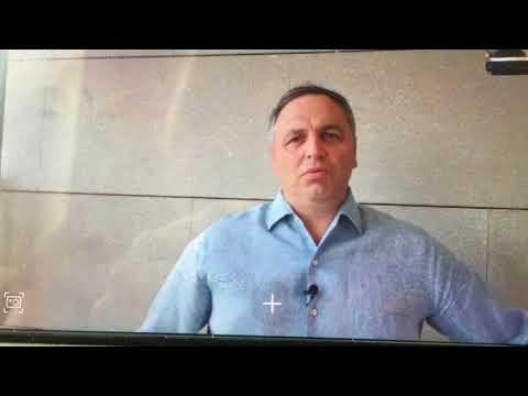 """""""Судьи лелеят мысль о Большом Нюрнбергском процессе над Порошенко и Ко"""", - Портнов thumbnail"""