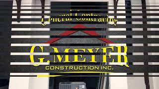 Construction Services   Naples, FL – G. Meyer Construction