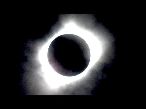 My Eclipse Adventure In Nebraska - Wilber, NE - 8/21/2017