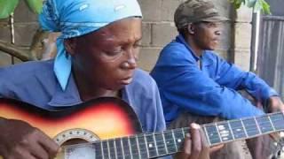 Botswana Music - Ronnie on Mahlathini
