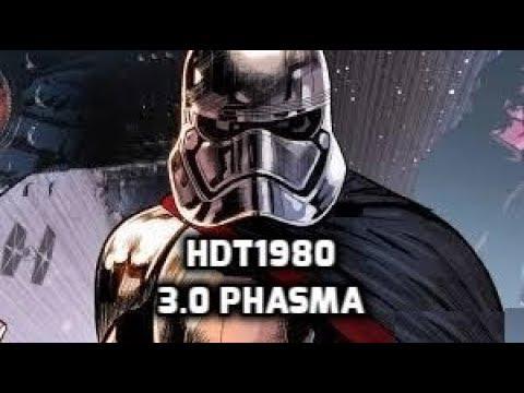 Star Wars: Force Arena - HDT1980: 3.0 Phasma