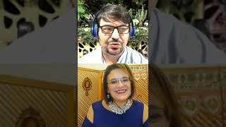 Live com Luiza Papaleo, Edelson Barbieri, Janize Camillo (@luminarescdh) 21/01/2021