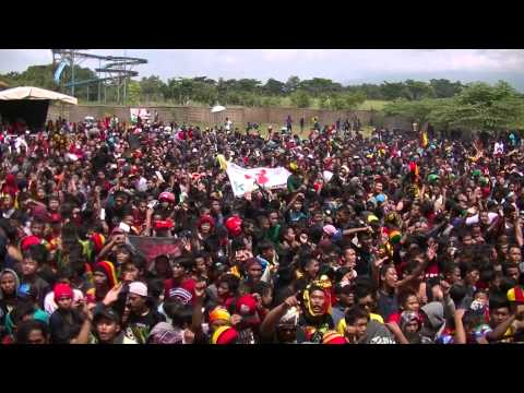 SukirGenk - Dikira Preman (Live at Ndayu Park, Sragen)