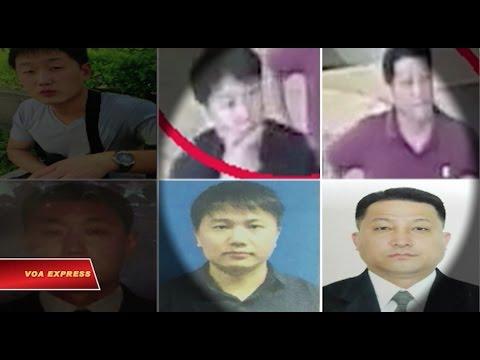 Malaysia đòi thẩm vấn bí thư thứ 2 của Bắc Triều Tiên về vụ giết Kim Jong Nam