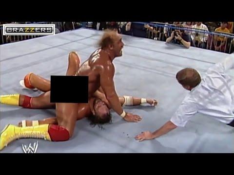 Censored Wrestling // CopyCatChannel - YouTube