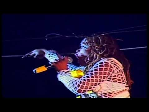 Claudette CP Peters   MAD, Live! Antigua Carnival 2010