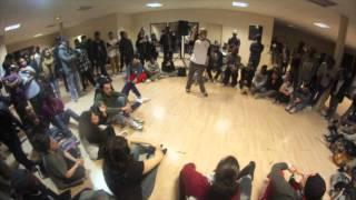battle rbh iii demo juges dy ydhem poppin c