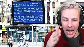 Die PEINLICHSTEN und DÜMMSTEN Computer-FAILS allerzeiten!