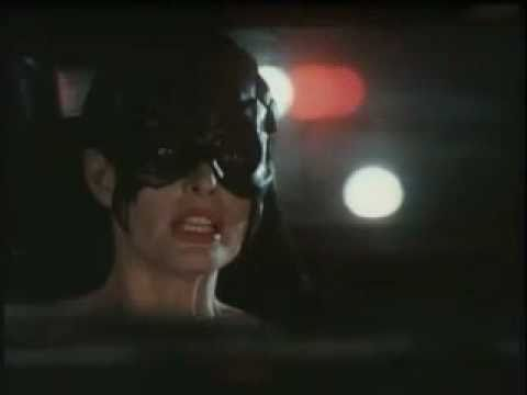 BLACK SCORPION (1995) Official Trailer