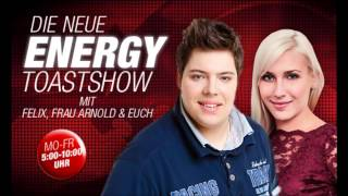 Morningshow-Moderator Felix im Interview mit Schwarzer Reiter Chefdesigner Edin DéSosa!