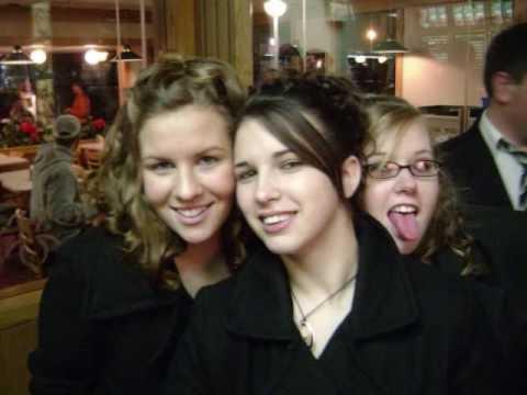 corner crew grads 2008