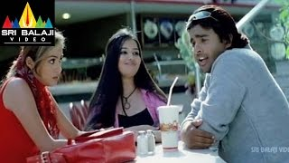 Priyasakhi Telugu Movie Part 2/13 | Madhavan, Sada | Sri Balaji Video