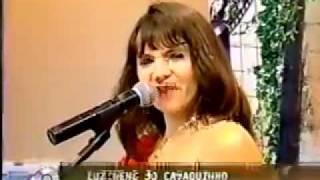 LUZIRENE DO CAVAQUINHO PROGRAMA NA BOCA DO POVO TV JANGADEIRO