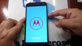Como Desbloquear Un Celular Con Patron Motorola Gk40
