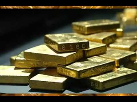 Ron Paul - Audit Fort Knox (the gold dipped tungsten bars)