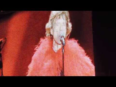 The Rolling Stones - Sympathy For The Devil at Petco Park San Diego 2015