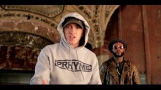 Eminem improvisando (sub español) [SHADY CXVPHER]