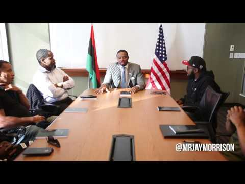 The Solution: How Africans In America Achieve Unity, Justice & Repair Part 1