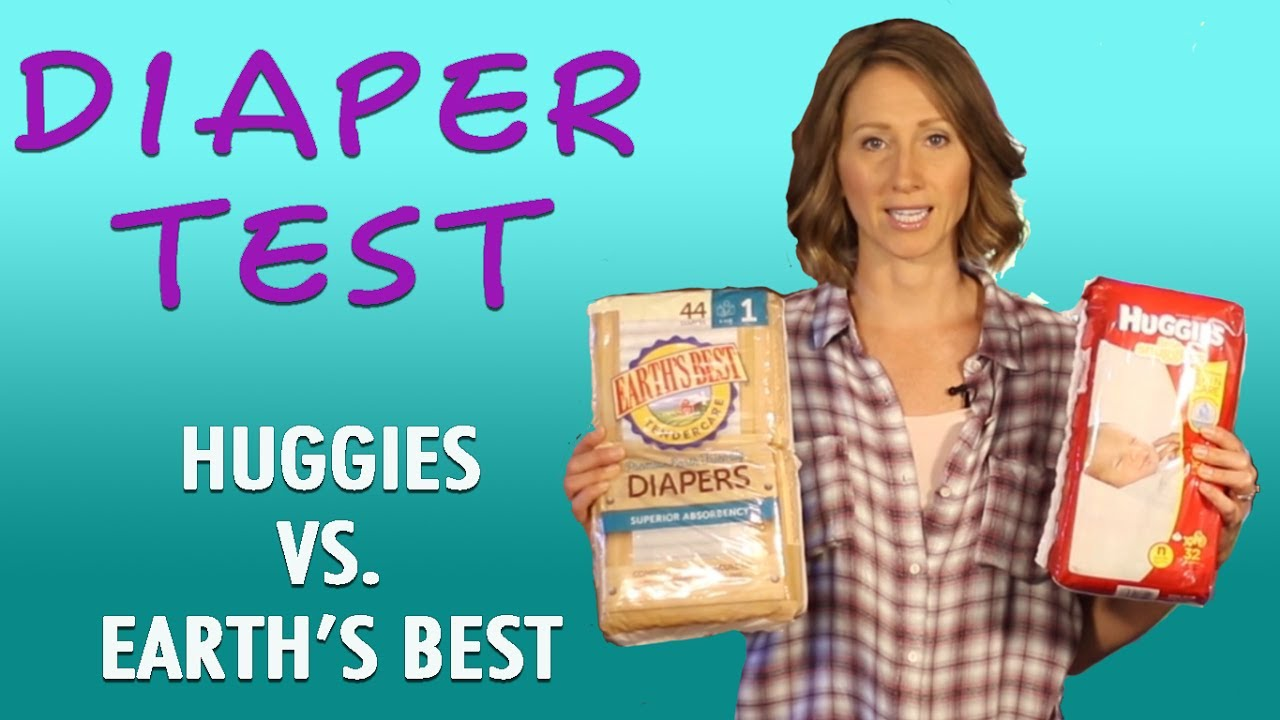 Which diapers are better