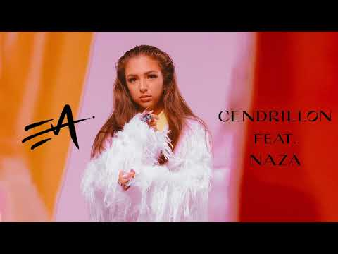 Youtube: Eva – Cendrillon feat. Naza (Audio Officiel)