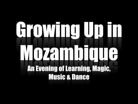 "<span class=""title"">Growing Up in Mozambique - Care for Life Event - Barnone Gilbert, AZ</span>"