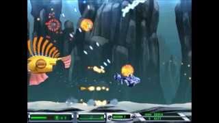 Ocean Commander - Mission 7
