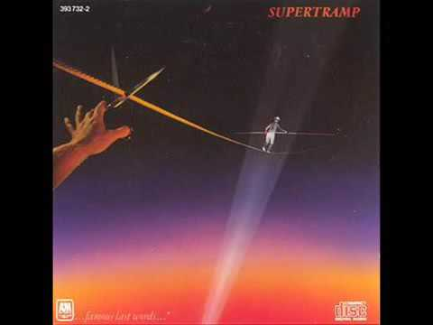 Supertramp   Know Who You Are Roger Hodgson