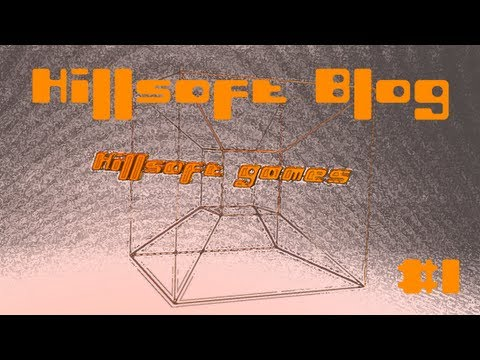 Hillsoft Blog #1 : Genetic Algorithms and Gravity Simulations!