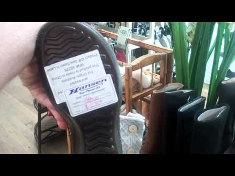 UGG Boot Collection 2011 At Hansen Surfboards - Home Of HansenSurf.com