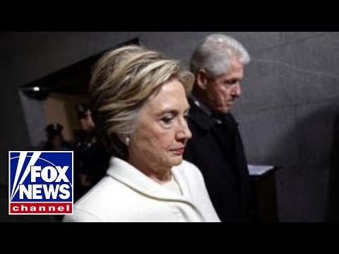 FBI informant speaks to Congress about the Uranium One deal