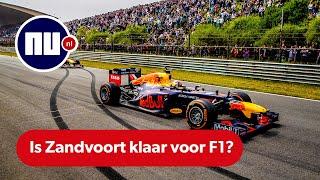 F1 in Zandvoort: Voor- en nadelen van 'Nederlands Monaco'