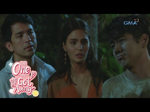 The One That Got Away: Gab saves Alex and Liam