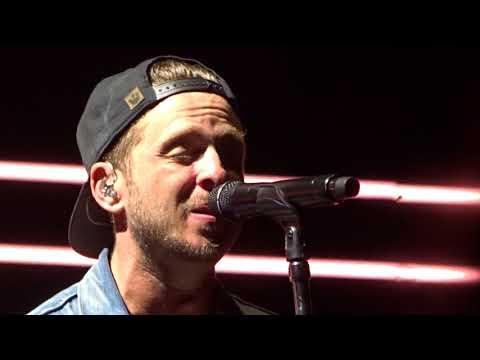 Come Home, OneRepublic, Auburn, WA, 2017