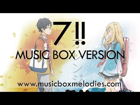 7!! Orange - Music Box Version