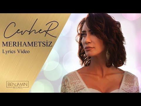 Cevher - Merhametsiz (Lyrics Video)
