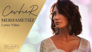 Cevher Merhametsiz Lyrics Video