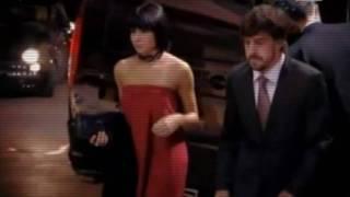 Raquel del Rosario & Fernando Alonso