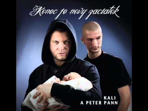 Kali a Peter Pann - Noc patri nam