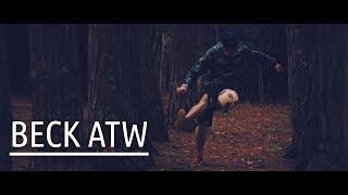 """""""BECK ATW"""" por IGO MATOS - ASSINATURAS"""