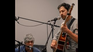 """We Are Scientists """"Kit"""" (State House Sessions)"""
