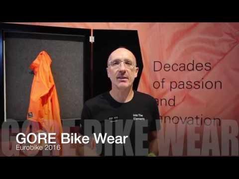 73e0ddd2147 Gore Bike Wear 2017 - EurobikeHighlights 2017 von Gore Bike Wear auf der  Eurobike 2016.