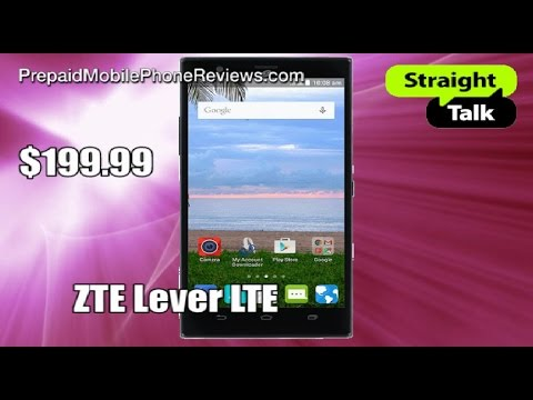 zte lever phone reviews suggestions