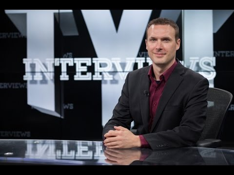 Ryan Clayton Interview with Cenk Uygur on The Young Turks