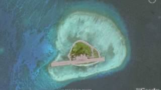 Spratly Islands Philippines