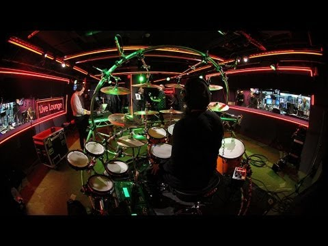 Chase and Status - Strong (London Grammar) in the Live Lounge