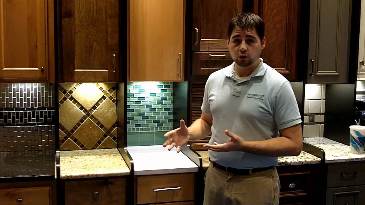 Kitchen Countertops Quartz Vs Granite thompson price - quartz versus granite countertops - youtube