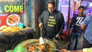 বিহারি ক্যাম্পের জনপ্রিয় মুসলিম কাবাব / The Ultimate Street Food of Dhaka / Bangladeshi Food Review
