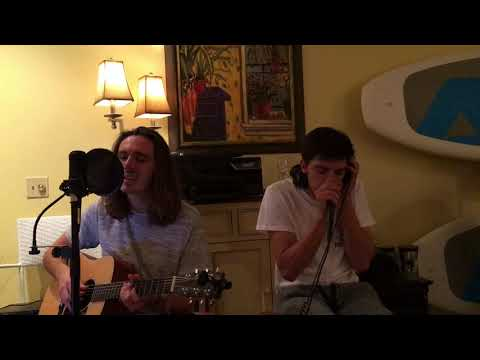 Cherry Hill- Russ (acoustic Cover)